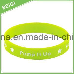 High Quality Customized Branded Wristbands with Your Own Logo pictures & photos
