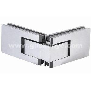 Stainless Steel Shower Door Hinge for Glass Door (SH-0150) pictures & photos