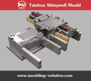 Plastic Cap Mould in Automatic-Closing pictures & photos