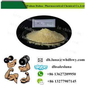 Muscle Building Injectable Steroid Hormone Trenbolone Enanthate pictures & photos