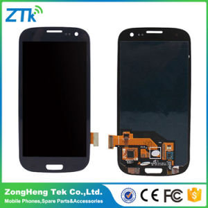 Original Quality LCD Touch Digitizer for Samsung Galaxy S3 pictures & photos