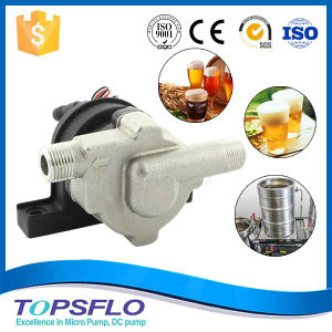 Stainless Steel High Temperature Beer Brewing Similar Chugger Pump pictures & photos