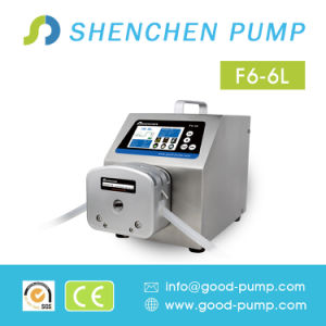 Branded High Quality Best Sell Filling Dispensing Peristaltic Pump pictures & photos