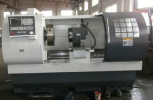 Ck6140X1000mm High Quality Automatic CNC Lathe pictures & photos