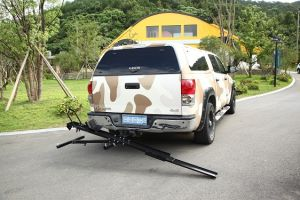 500lbs Motorcycle Carrier, Tilting Design pictures & photos