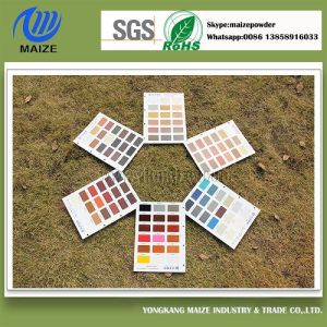 Outdoor Ral Colours Epoxy Polyester Powder Coating