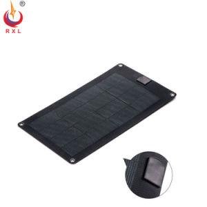 8W 5V CIGS Flexible Film Solar Panel Cg8