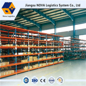 Adjustable Medium Duty Racking with CE Certificate pictures & photos
