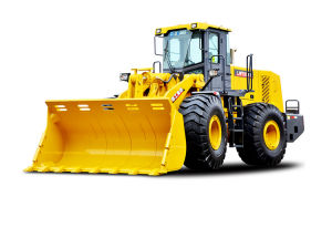 XCMG Wheel Loader (LW1200K, LOADER) pictures & photos