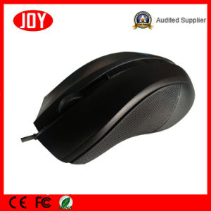 Universal Computer USB Wired 3D Mini Optical Mouse pictures & photos