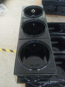 En12368 Certificated Factory Price Good Quality Full Ball Traffic Light / LED Flahsing Traffic Signal pictures & photos