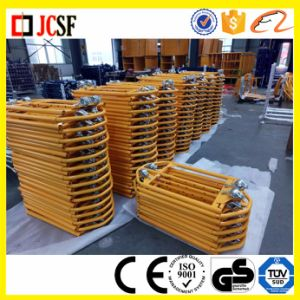Scaffolding Steel Ladder Gate Safety Gate Manufacturer Directly Sell pictures & photos
