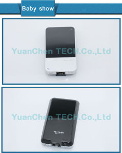 2016 Hot Style Portable WiFi Router Used Mobile Phone Tablet Computer pictures & photos