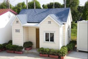 Scenic Spot Rest Room Modular House Prefab House