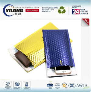 2017 Shock Resistant Gift Packaging Envelopes pictures & photos