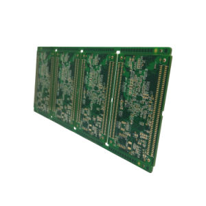 6 Layer PCB Circuit Blind Buried Via of Electronic Components pictures & photos