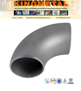 "ASME B36.19 M 3"" Std Stainless Steel Elbow (90D Lr.) pictures & photos"