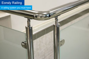 modern Stainless Steel Railing Handrail for Balcony pictures & photos