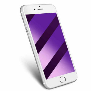HD Anti Radiation Full Covered Tempered Glass Film for iPhone 6/6s/6 Plus pictures & photos