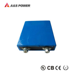 China Rechargeable Lithium Iron 3.2V 15ah Lifpo4 Battery for Christmas Light pictures & photos