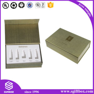 Colorful Printing Customized Packaging Cosmetic Gift Paper Box pictures & photos