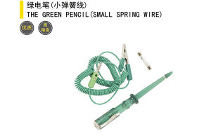 Electric Testing Pencil for Auto Testing Tool pictures & photos
