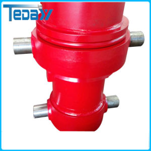 100t Hydraulic Cylinder with Good Quality From China Factory pictures & photos