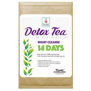 Herbal Wellness Flat Tummy Tea Burn Fat Tea Detox Tea (Night Cleanse Tea 14 days Infusions) pictures & photos