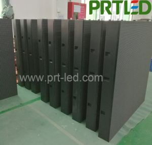 Waterproof IP65 LED Billboard Cabinet for Outdoor Fixed Installation (P5, P6, P8, P10) pictures & photos