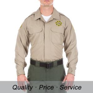 Custom Autumn Security Uniform for Men pictures & photos