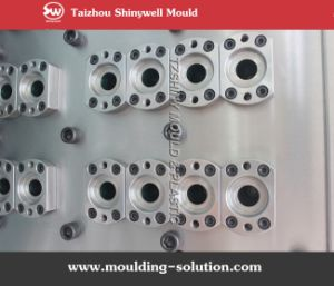 1000ml Shuf off Hot Runner Pet Preform Mould pictures & photos