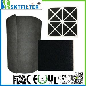 Carbon Foam Air Filter pictures & photos