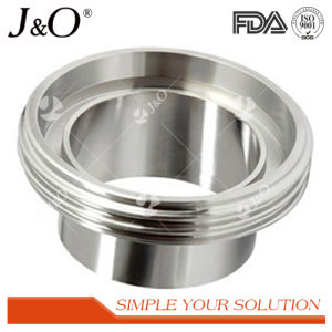 Sanitary Nut Tube Pipe Fitting Sanitary Union Stainless Steel Nut pictures & photos