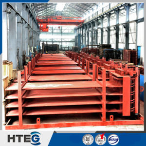 2016 Customrized Superheatern or Reheater for Steam Boiler Parts pictures & photos
