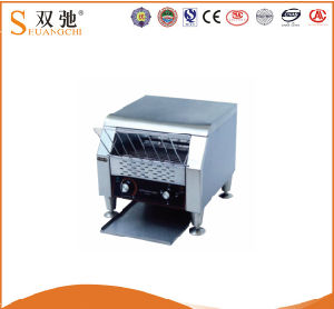 Commercial Toaster Machine Sandwich Breakfast Bread Machine pictures & photos