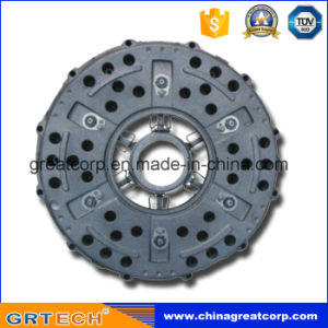 1882301238 Heavy Truck Clutch Pressure Plate pictures & photos