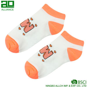 Bright Running Sports Wholesale Ankle Socks pictures & photos