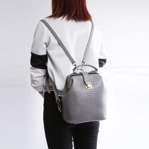 8886. Leather Backpack Ladies′ Handbag Designer Handbags Fashion Handbag Leather Handbags Women Bag pictures & photos