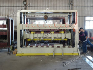 Granite/Marble Balustrade Cutting Machine for Stone Column (DYF600) pictures & photos