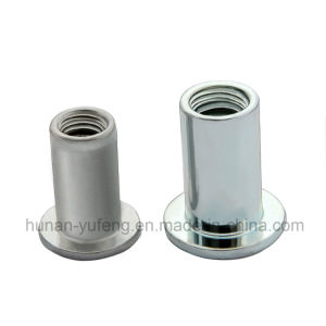 Countersunk Head Riveted Nuts pictures & photos