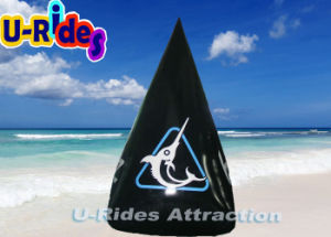Triangular Inflatable Buoy, Sea Buoys pictures & photos