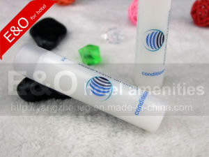 Hotel Cheap Disposable Transparent Bottle, Shampoo Bottle (EOB110) pictures & photos
