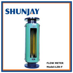 Glass Tube Rotameter / Stries Glass Rotameter Water Flowmeter Air pictures & photos