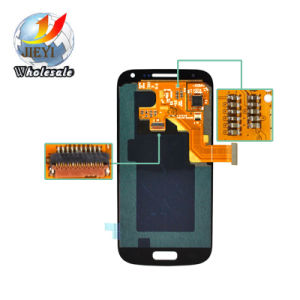 "4.3"" Display for Samsung Galaxy S4 Mini I9190 I9195 LCD Display Touch Screen with Digitizer Assembly Replacement pictures & photos"