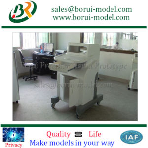 Rapid Prototyping for Medical Equipments Plastic Cover pictures & photos