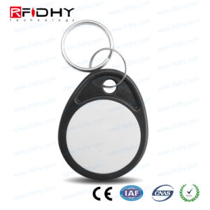 RFID Keyfob for Access Control pictures & photos
