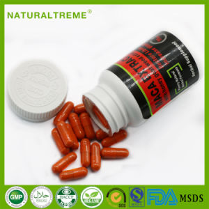 Organic Tongkat Ali Magic Man Pills for Power Enhancer