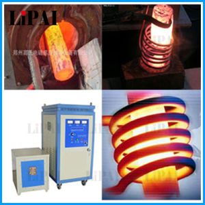 portable Induction Heating Machine for Heat Treatment pictures & photos