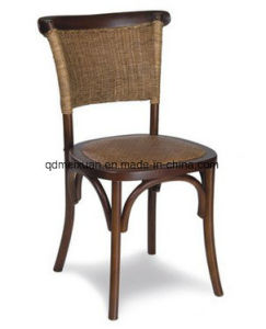 Real Wood Chair Manufacturer Wholesale Restaurant Contracted Solid Wood Dining Chair (M-X3836) pictures & photos