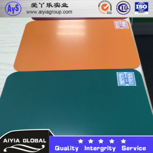 Prepainted Zinc Steel Coil/Color Coated Steel Sheet/Roofing Materials pictures & photos